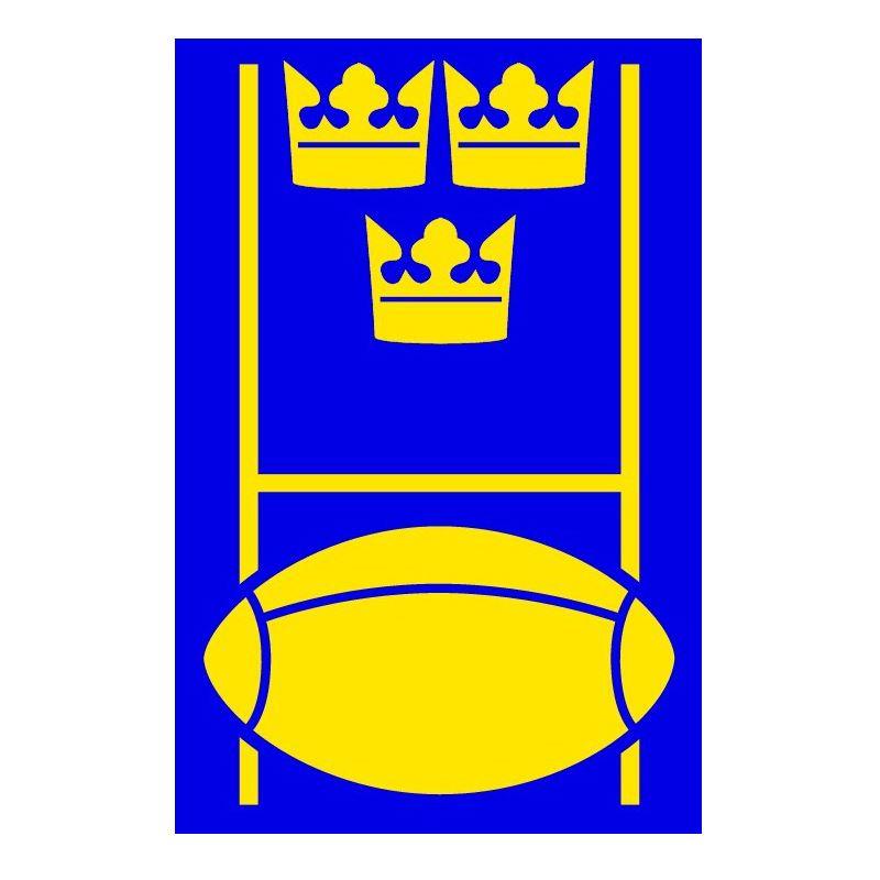 Svenska Rugbyförbundet - SWE Herr