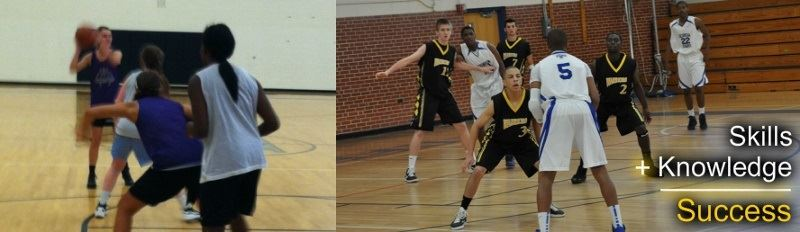 Carolina Warriors Academy - Carolina Warriors