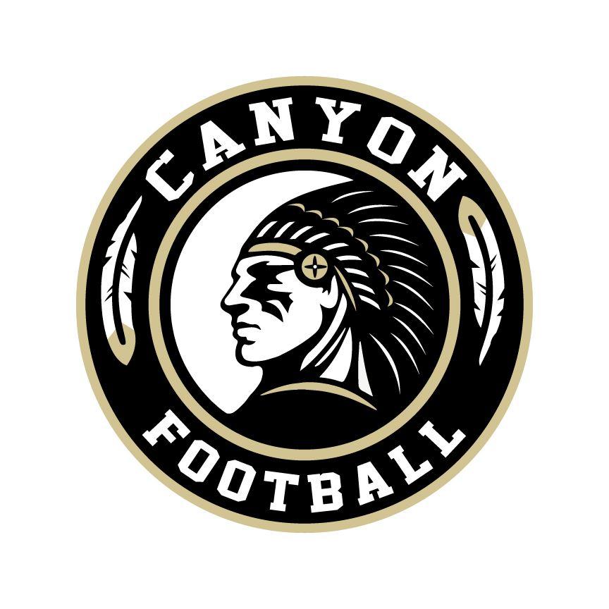 Canyon High School - Varsity Football