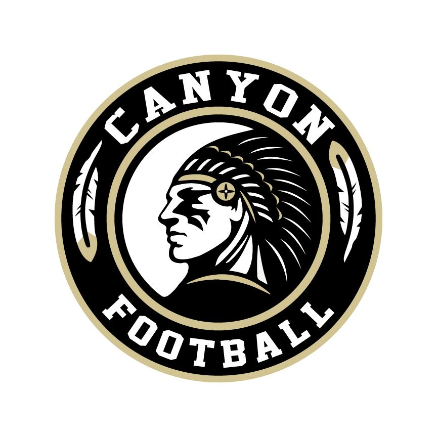 Canyon High School - Boys' JV Football