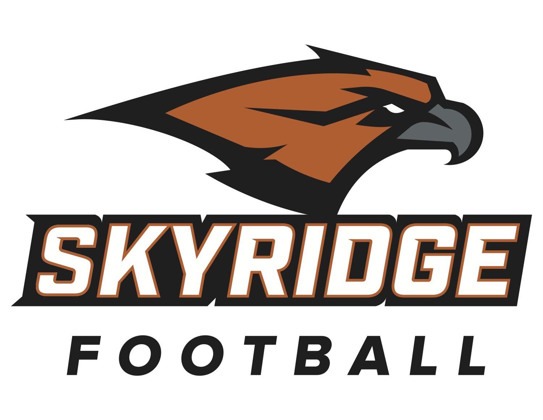 Skyridge High School - Mens' Varsity Football