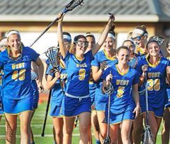 Downingtown West High School - Girls' Varsity Lacrosse