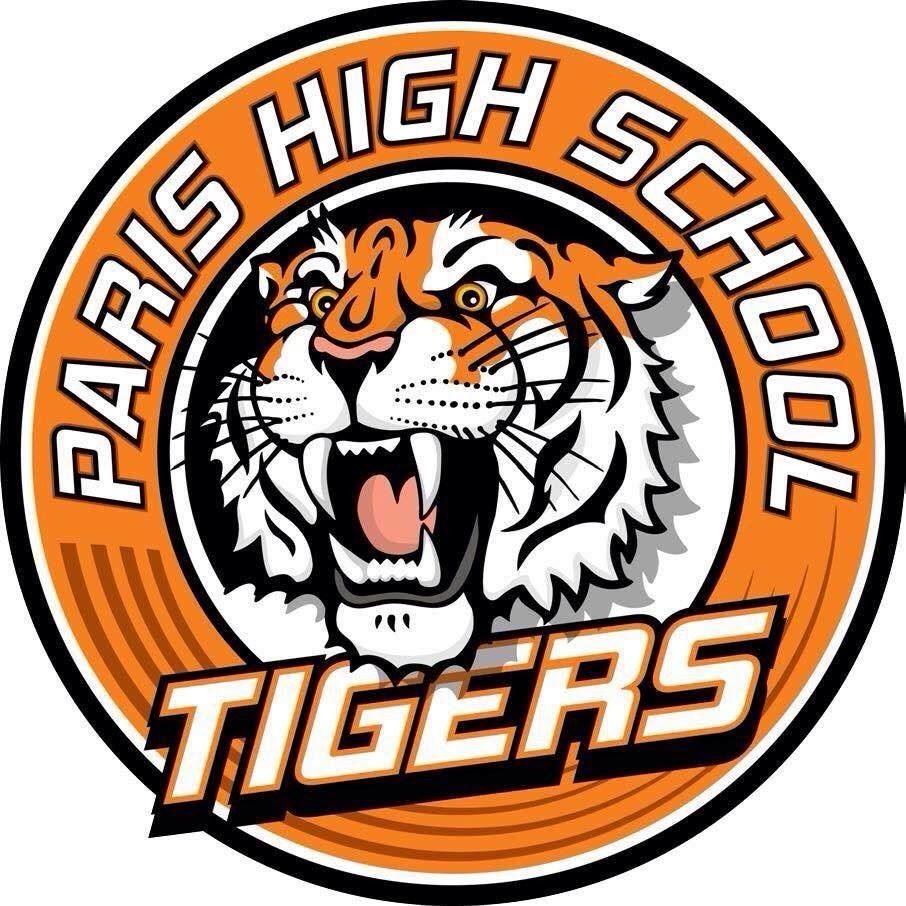 Paris High School - Boys Varsity Football