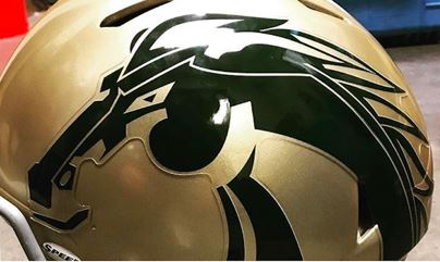 Redmond High School - Freshman Mustangs