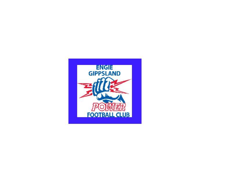 Gippsland Power - Gippsland Power Football Club