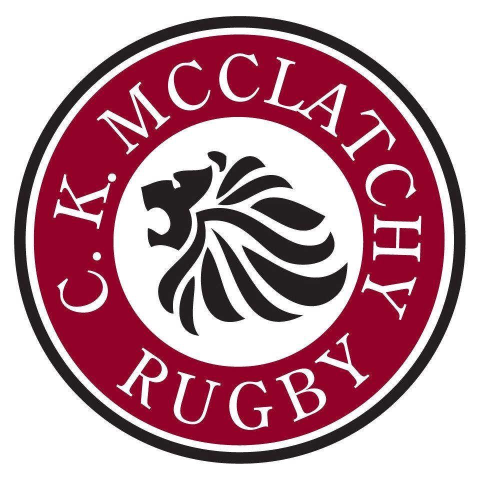 CK McClatchy Rugby - Varsity