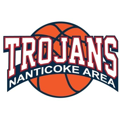 Nanticoke Area High School - Boys' Varsity Basketball