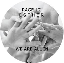 Rage Volleyball - Rage 17 Esther