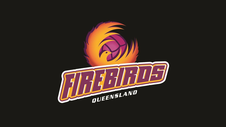 Netball Queensland - Firebirds