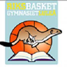 Riksbasketgymnasiet Luleå - BG Luleå tjejer