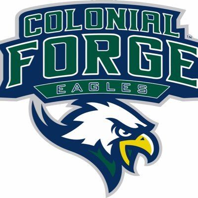 Colonial Forge High School - Boys Varsity Football