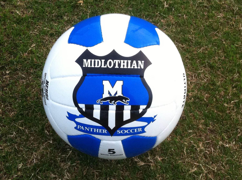 Boys Varsity Soccer - Midlothian High School - Midlothian