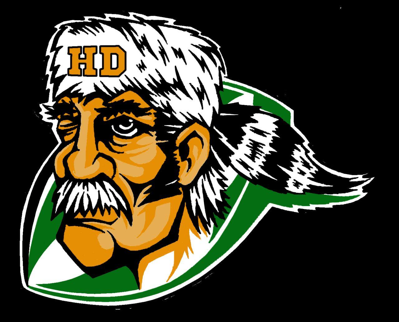Heidelberg Hunters - Heidelberg Hunters Seniors