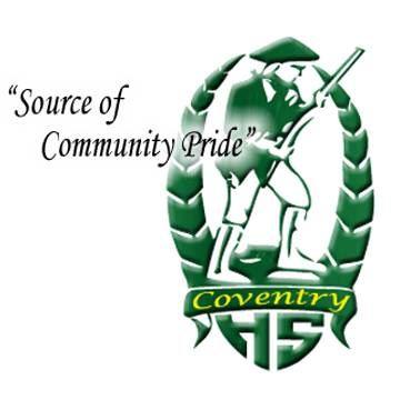 Coventry High School - Boys Varsity Football