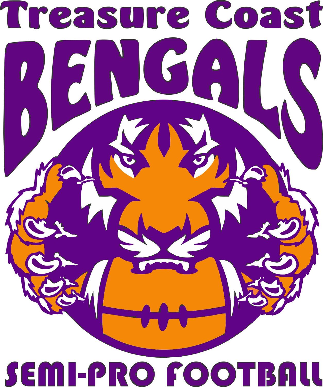 Treasure Coast Bengals - Treasure Coast Bengals