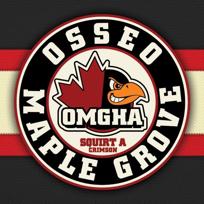 Osseo-Maple Grove Hockey Association - 2016 PeeWee A