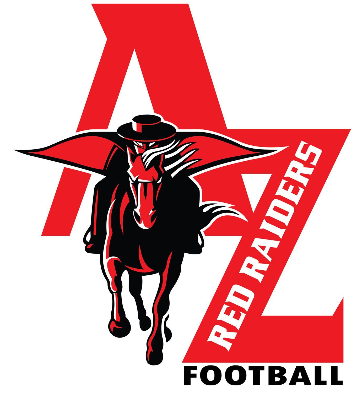 AZ Red Raiders - AZ Red Raiders 12U