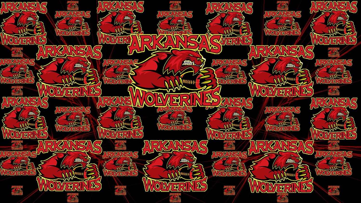 National Conference - Arkansas Wolverines
