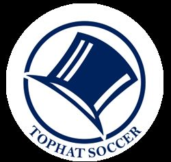 NTH Tophat - NTH Tophat 99/00 ECNL