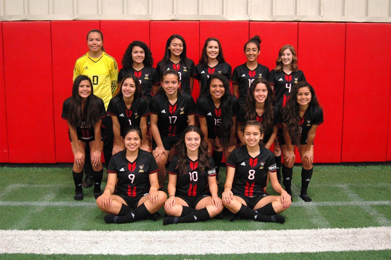 South Grand Prairie High School - Girls' Soccer