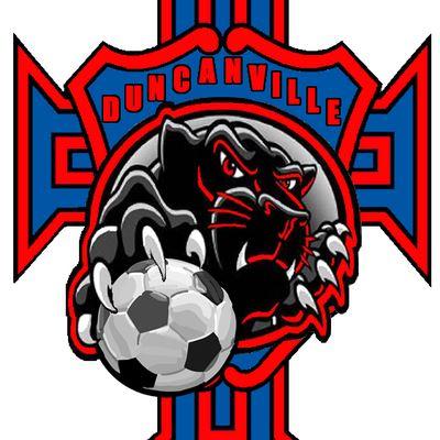 Duncanville High School - Men's Varsity Soccer