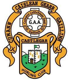 Castlegar Senior Men's Hurling - Castlegar Senior Men's Hurling