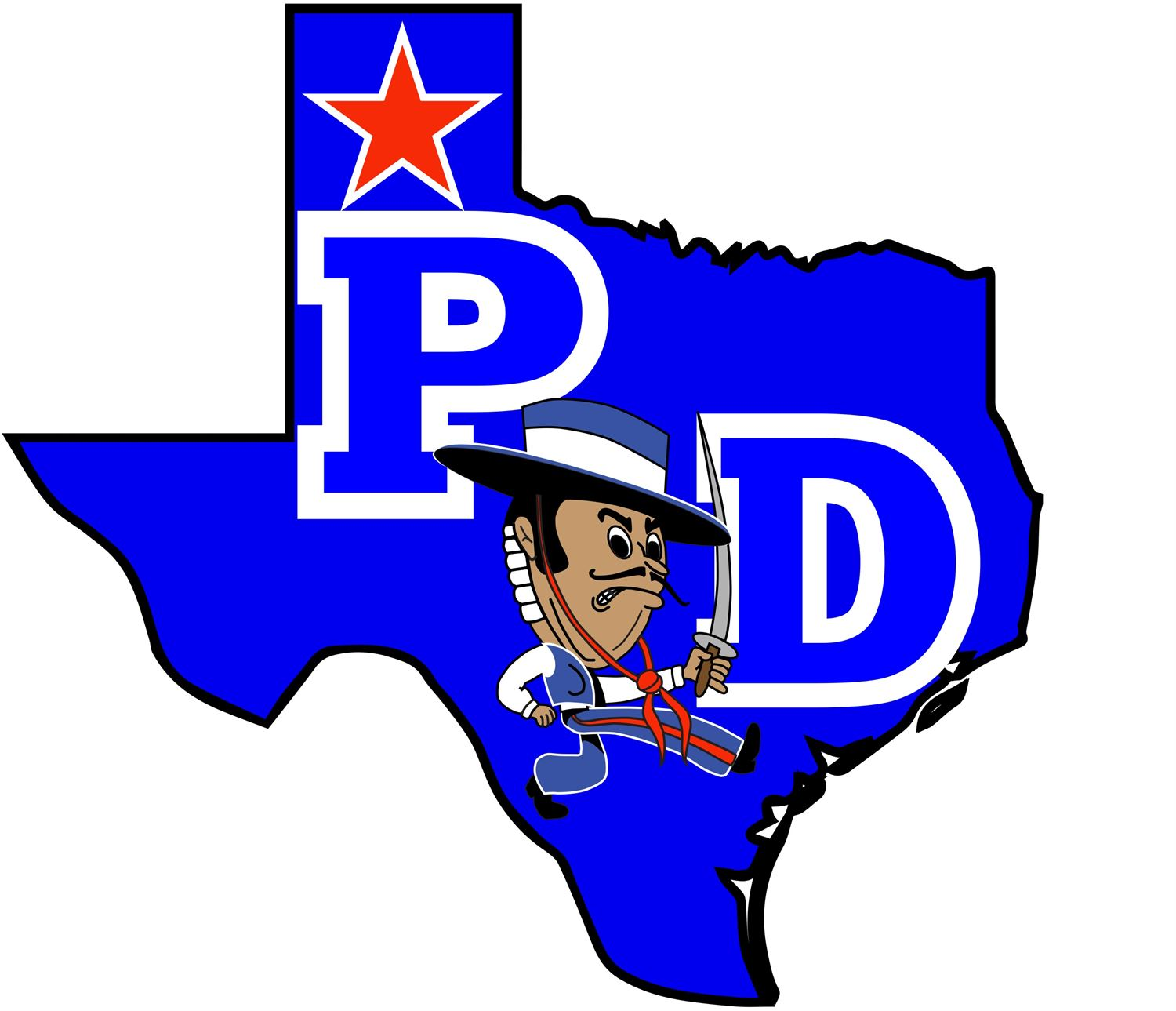 Palo Duro High School - Boys Varsity Football