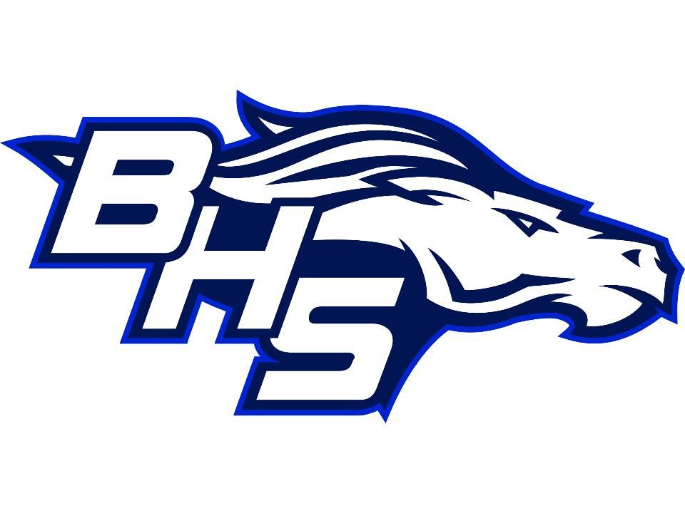 Bishop Union High School - Boys Varsity Football