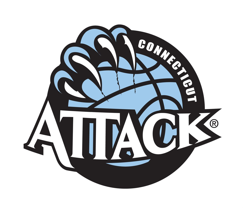 CT Attack 16 - 16 ATTACK Lightning-Black