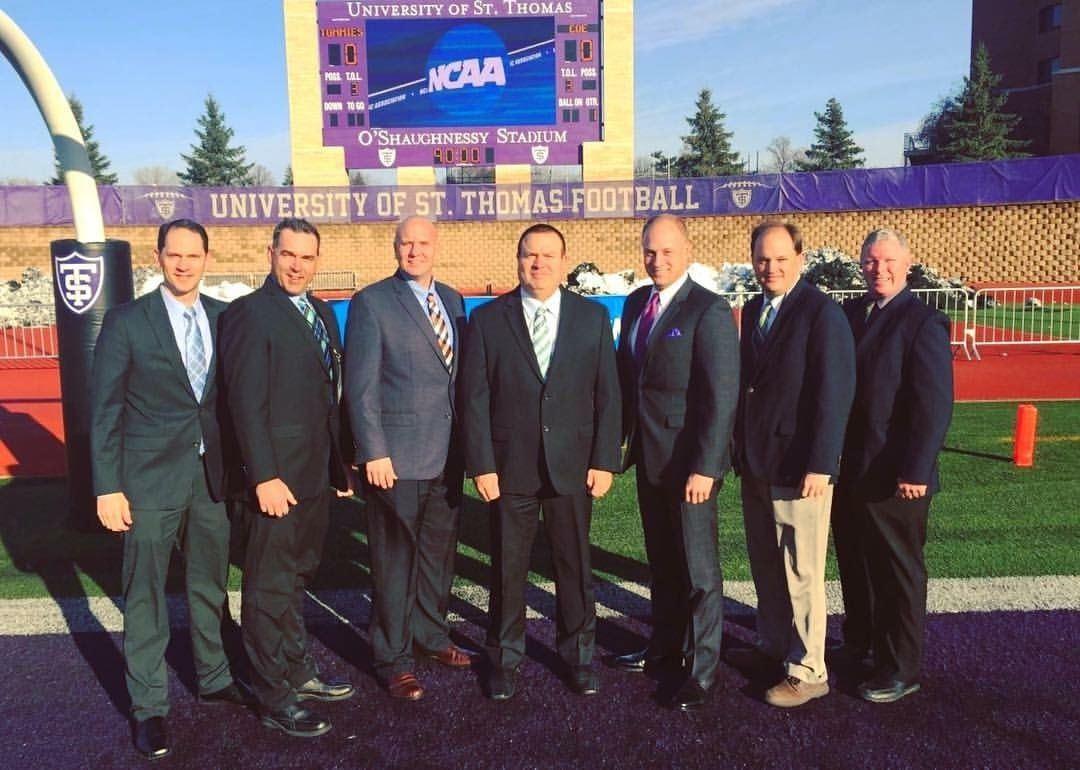 Northwest Conference - Men's Football
