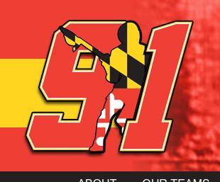 Team 91 Maryland - 2020 Force