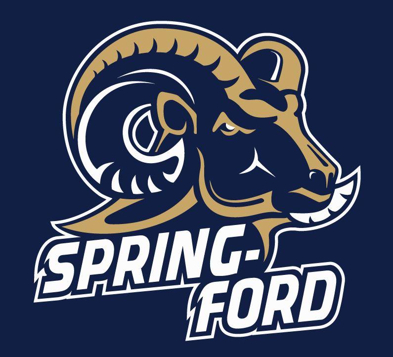 Spring-Ford High School - Boys Varsity Football