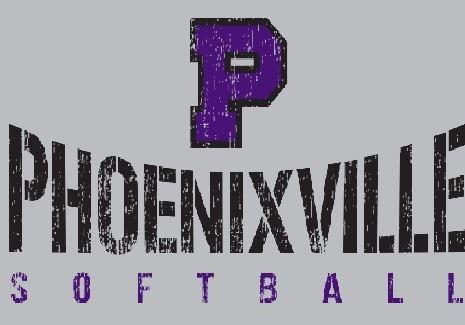 Phoenixville High School - Girls' Varsity Softball