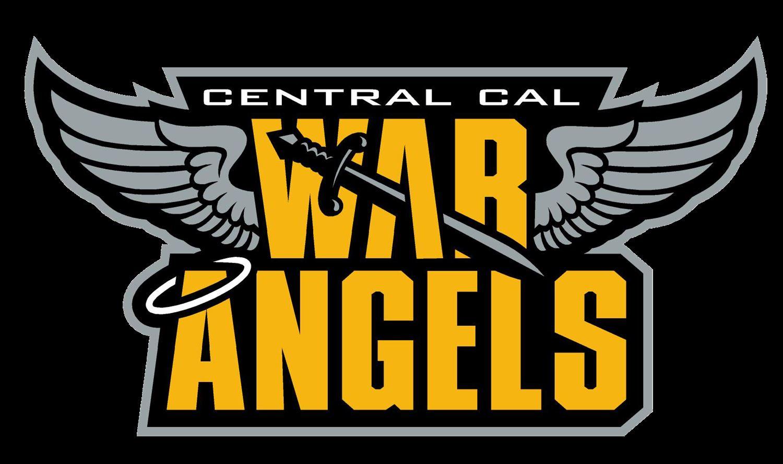Central Cal War Angels- WFA - Central Cal War Angels