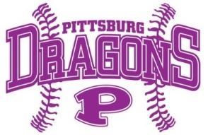 Pittsburg High School - Girls' Varsity Softball