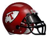 Thompson High School - Thompson Freshman Football