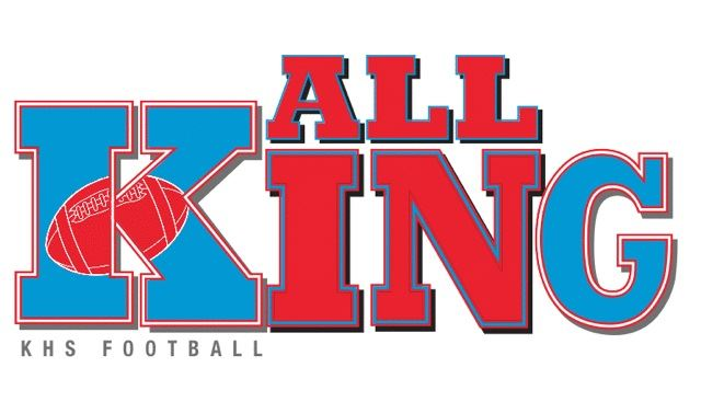 King High School - Boy's Varsity Football