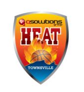 Townsville Basketball - Townsville Heat - Men