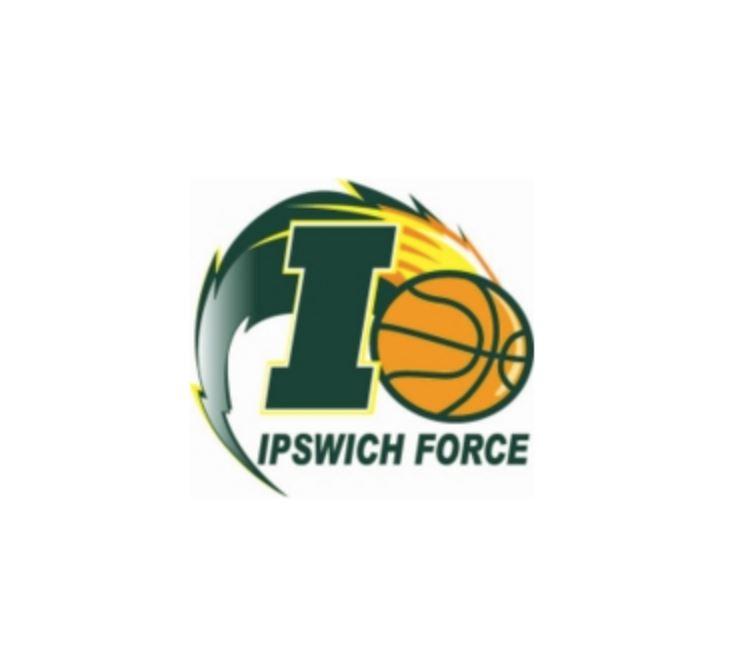 Ipswich Force - Ipswich Force - Men