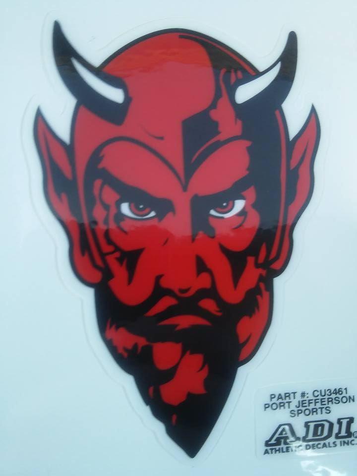 Long Island Red Devils - LI Red Devils Semi-Pro Football
