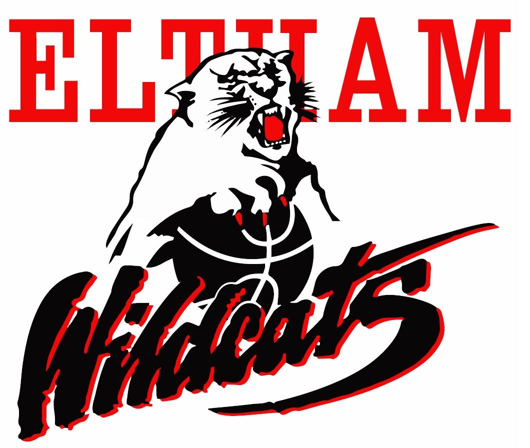 Eltham Wildcats Basketball Club - Eltham 18/1 Girls