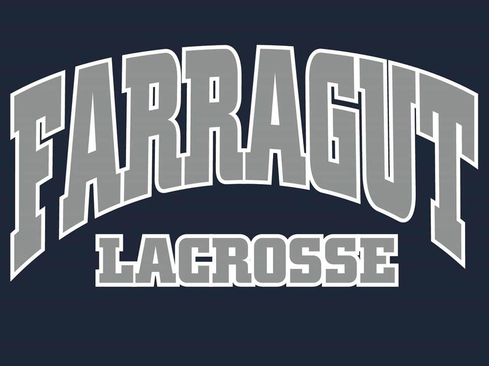 Farragut High School - Boys' Varsity Lacrosse