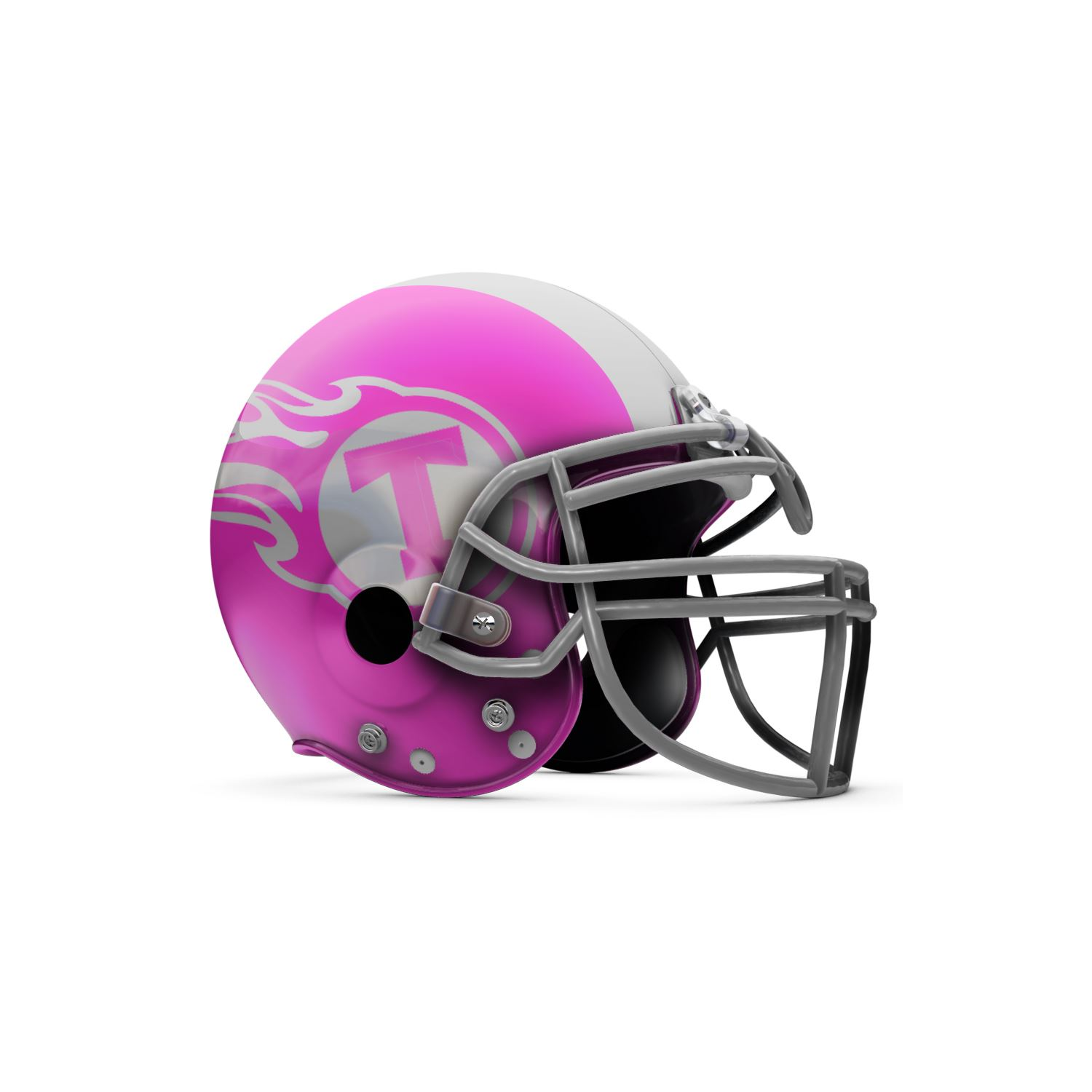 SIEGE THE CURE - LSW-Cancer Awareness Night