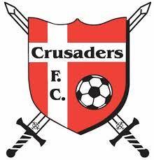 Crusaders  - Crusaders G02
