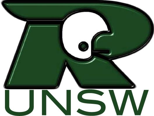 UNSW Raiders Gridiron Club - UNSW Raiders Senior Mens