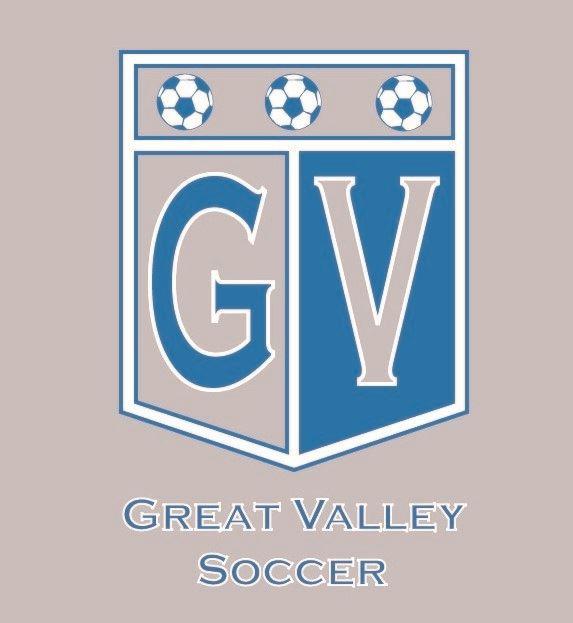 Great Valley High School - GV Soccer