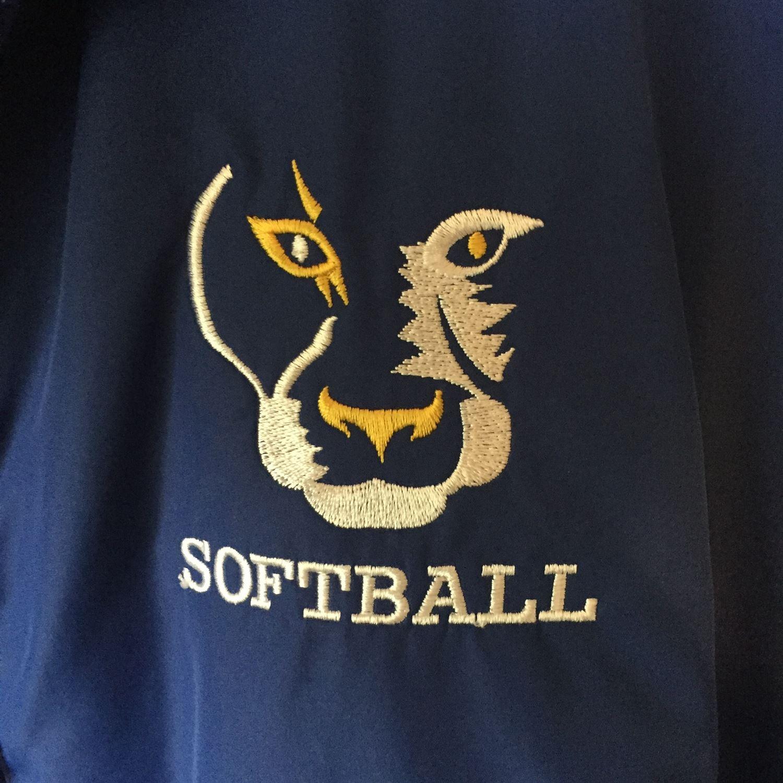 Del Campo High School - Girls' Varsity Softball