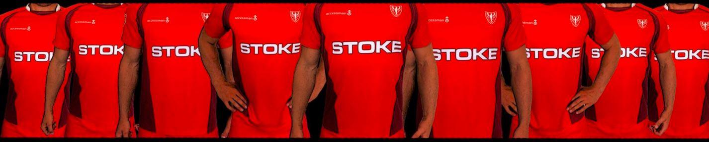 Stoke Rugby Club - Stoke