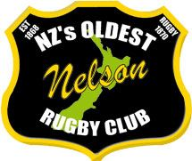Nelson Rugby Club - Nelson