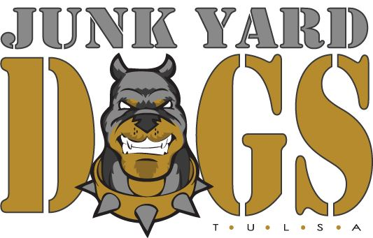 JunkYard Dogs - JYD Black